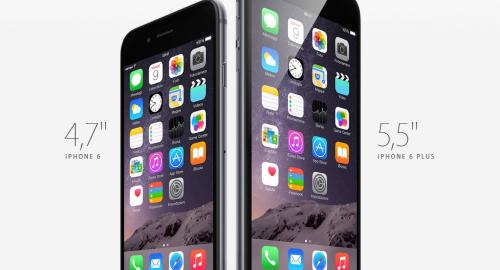 iPhone 6 Plus il più venduto